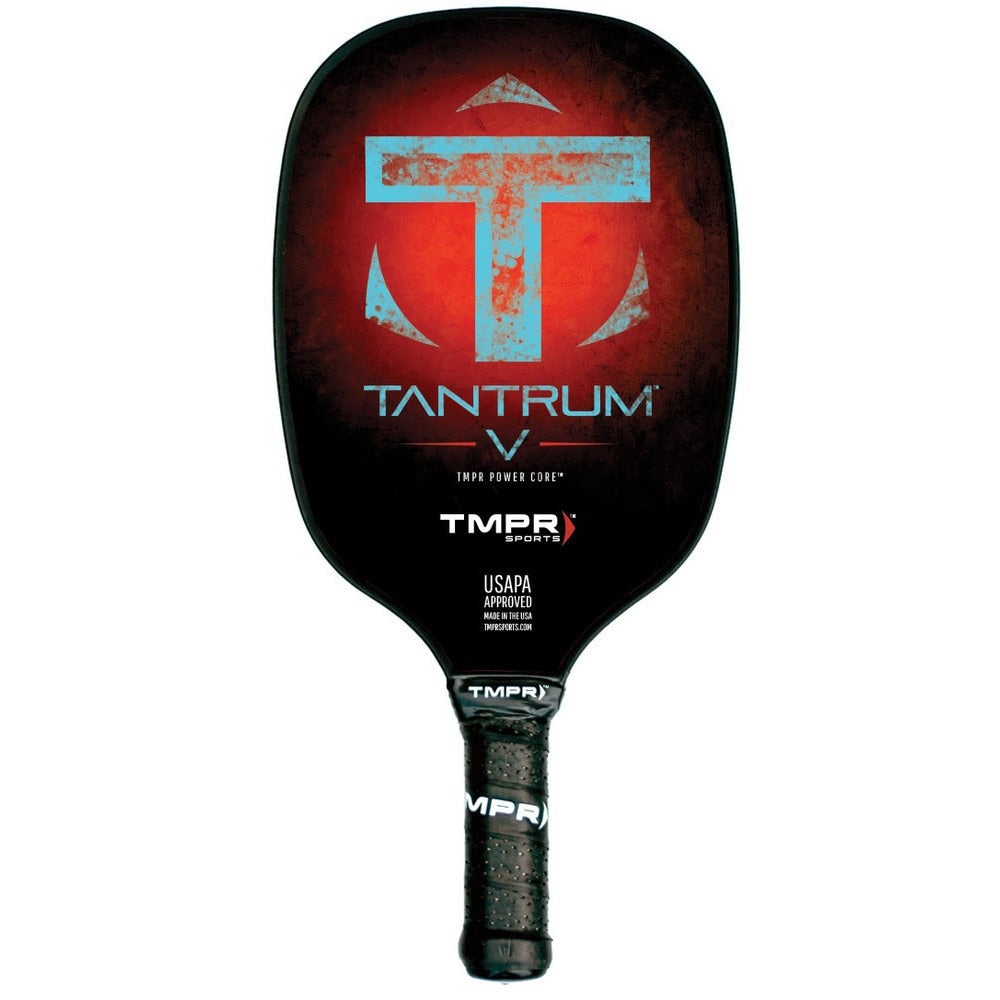 TMPR  Sports Tantrum V Pickleball Paddle