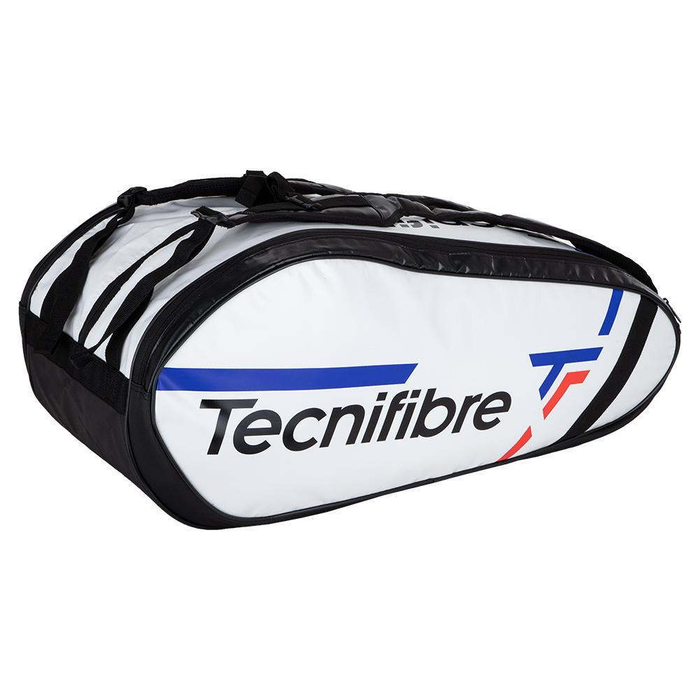 Tecnifibre Tour Endurance White 12R Racquet Bag