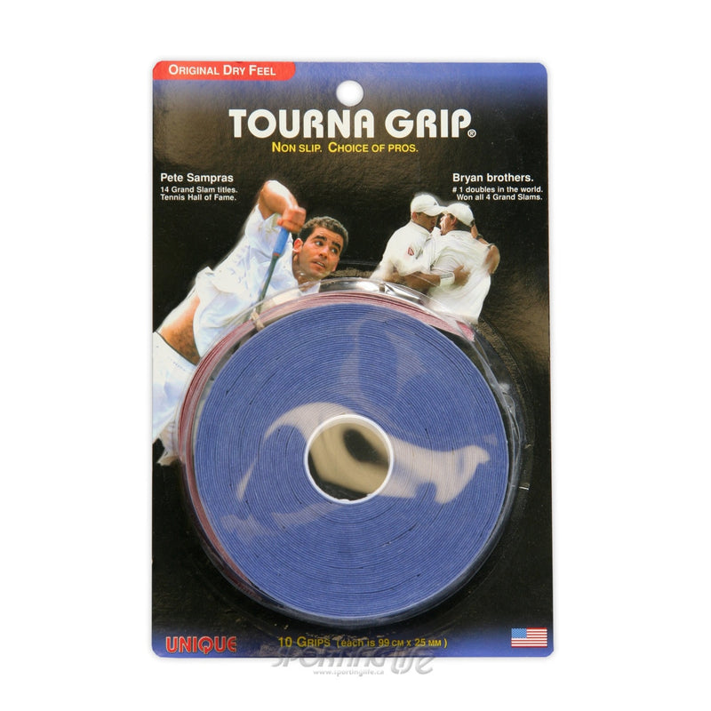 Tourna Grip XL 10 Units