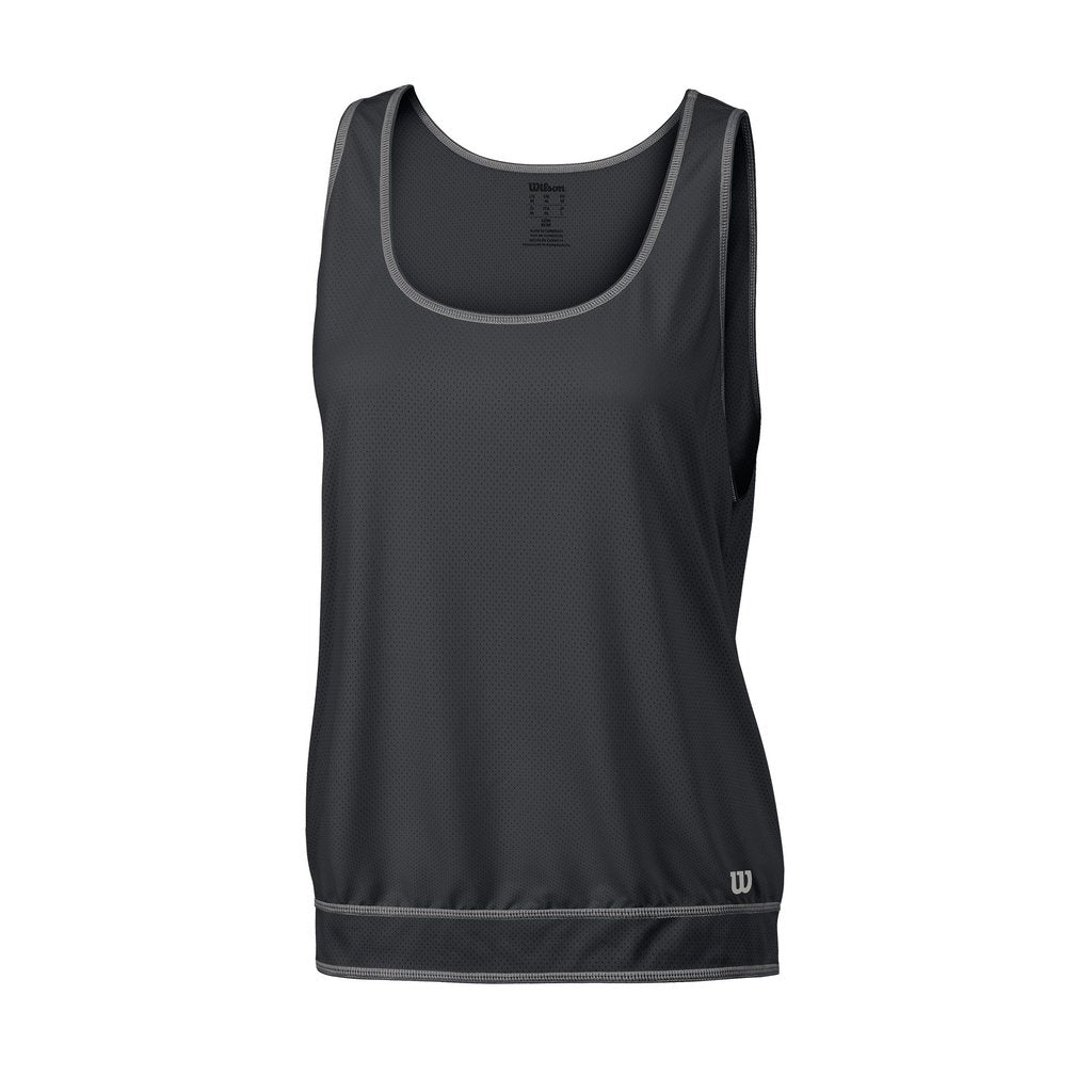 Wilson Turbulence Tank Top Women's  Front