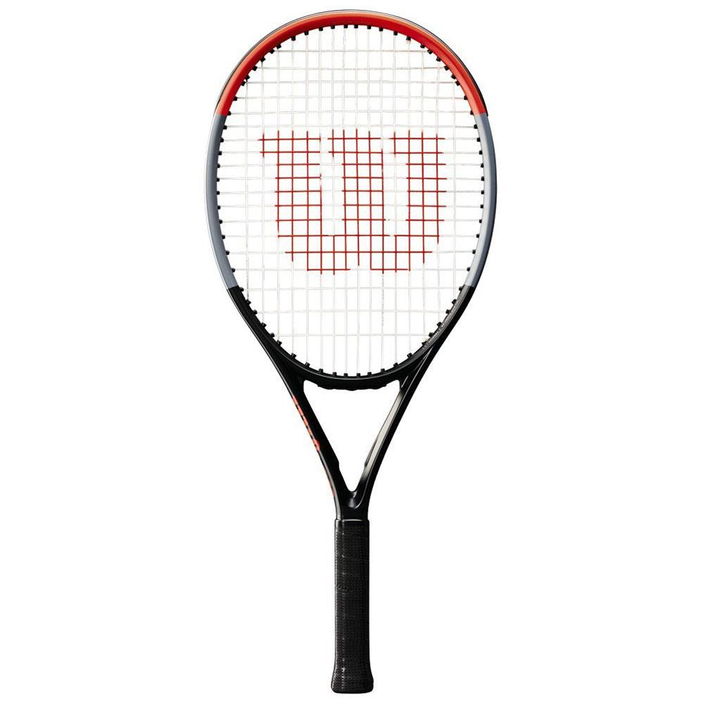 Wilson Clash 25 Jr Tennis Racquet