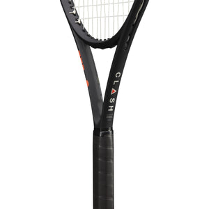 Wilson Clash 100 UL Tennis Racquet - Throat
