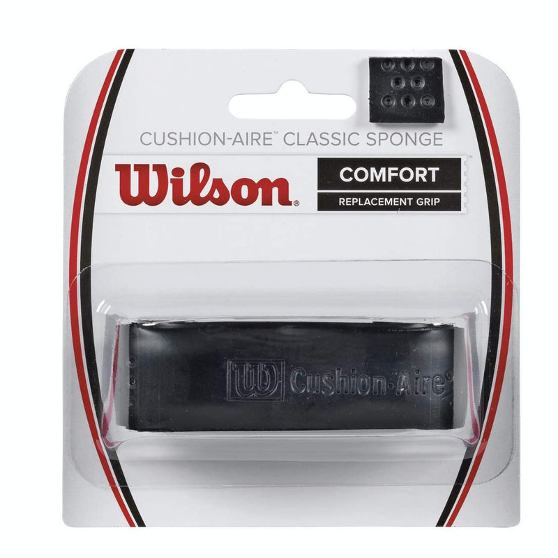 Wilson Cushion-Aire Classic Sponge Replacement Grip