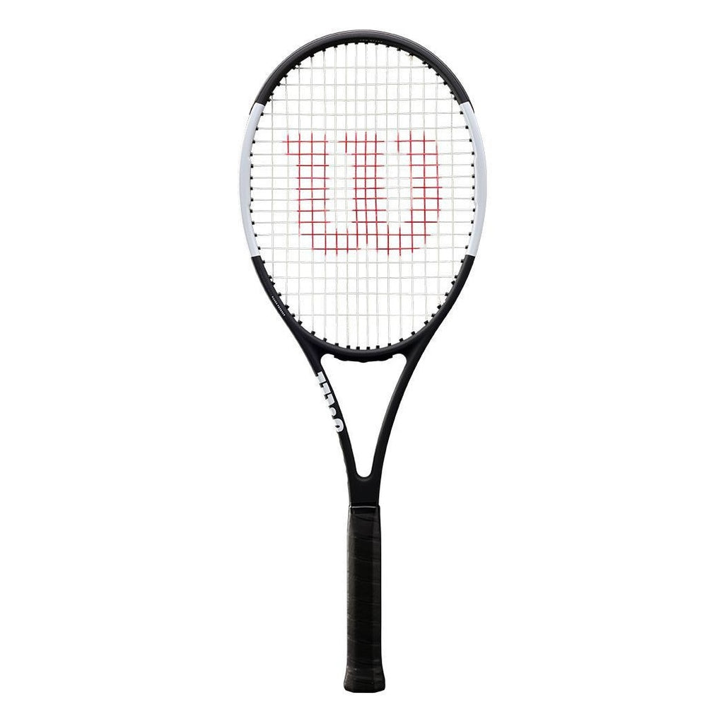 Wilson Pro Staff 97 Countervail Tennis Racquet Black/White