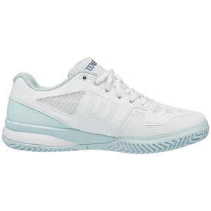 Wilson Rush Comp Ladies Tennis Shoes