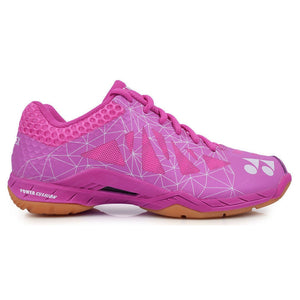 Yonex Aerus 2 Ladies Pink Indoor Court Shoes