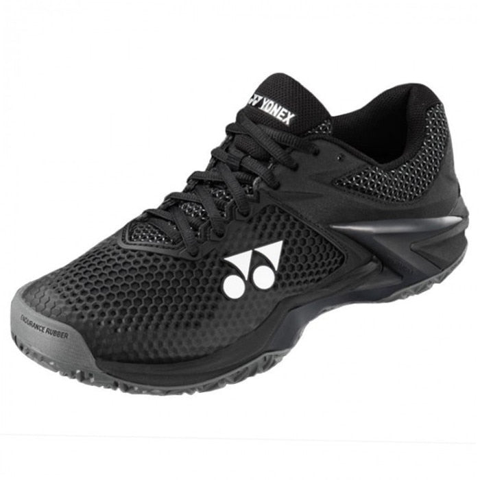 Yonex Power Cushion Eclipsion 2 BLACK Mens Tennis Shoes