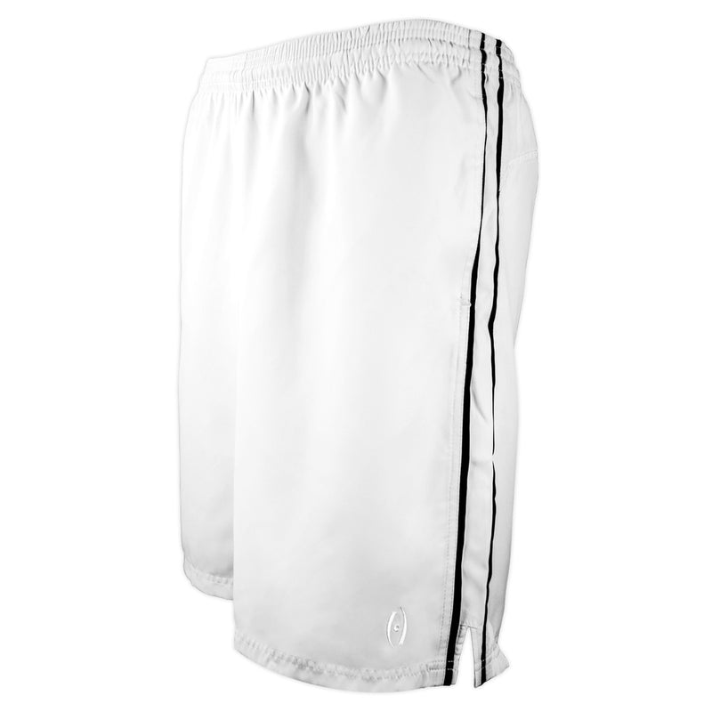 Harrow Accelerator Shorts White/Black