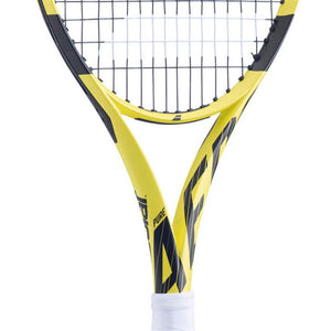 Babolat Pure Aero Lite Tennis Racquet Throat