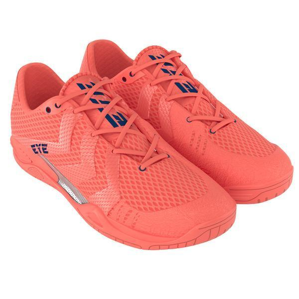Eye Rackets S Line Atomic Peach Indoor Court Shoes