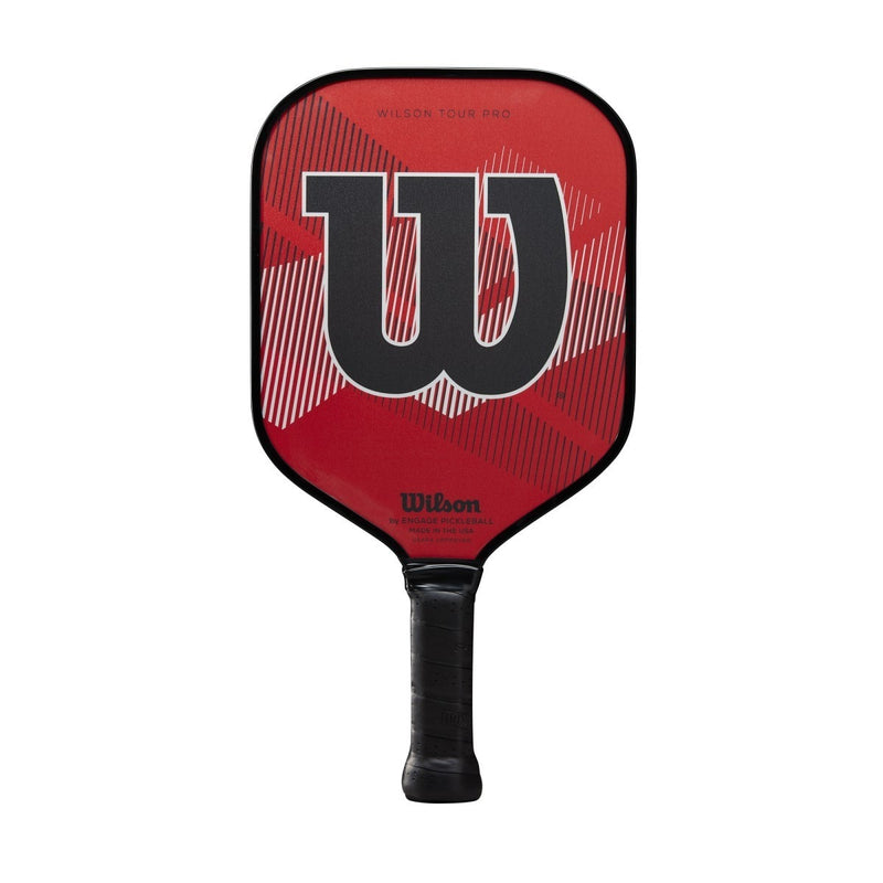 Wilson Tour Pro Pickleball Paddle