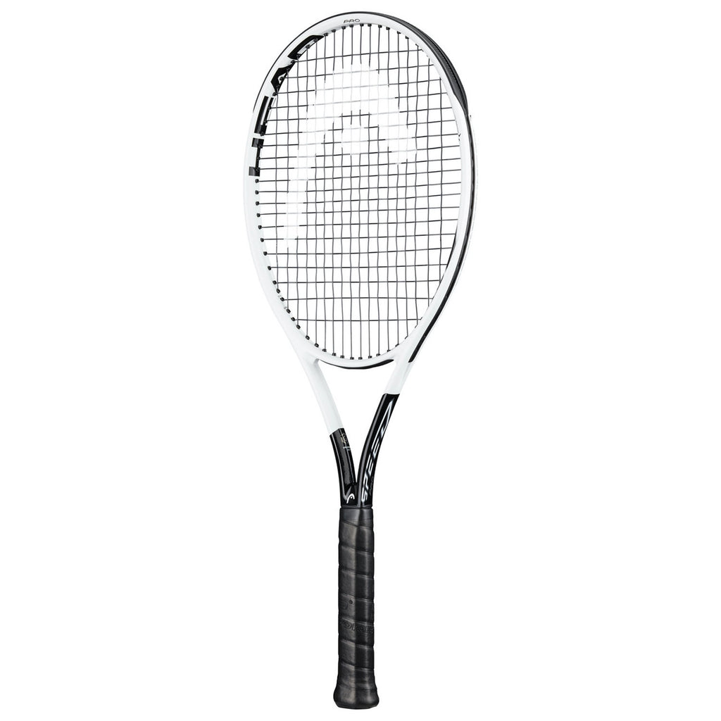 Head Graphene 360 Speed + Speed Pro Tennis Racquet - Main