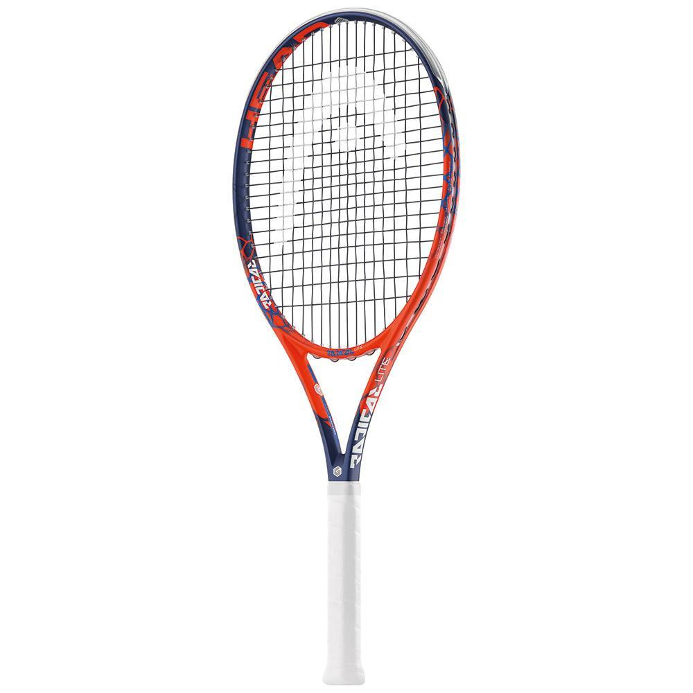 Head Graphene Touch Radical Lite Tennis Racquet