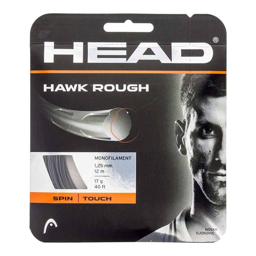 HEAD Hawk Rough Monofilament 17g Tennis String Set