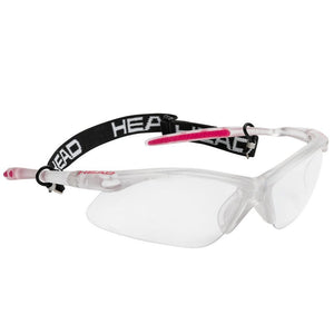 Head Icon Pro Squash Eye Guards