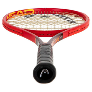 Head Graphene 360 + Prestige MP Tennis Racquet - Bottom