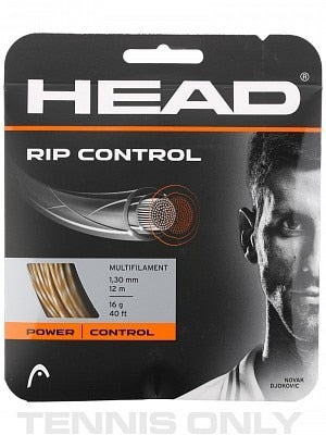 HEAD Rip Control 16g String sets