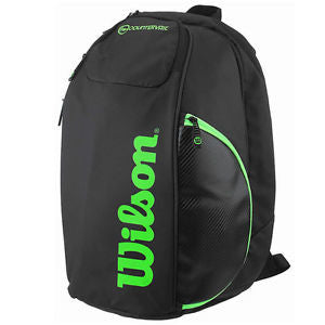 Wilson Blade Black/Green Backpack