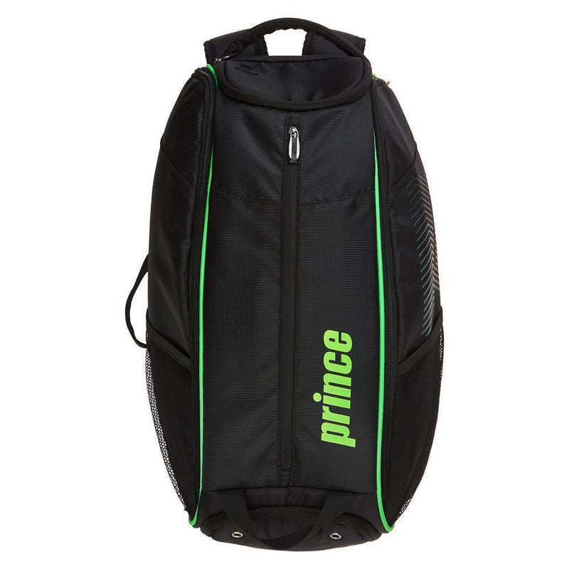 Prince Dufflepack Backpack Black/Green