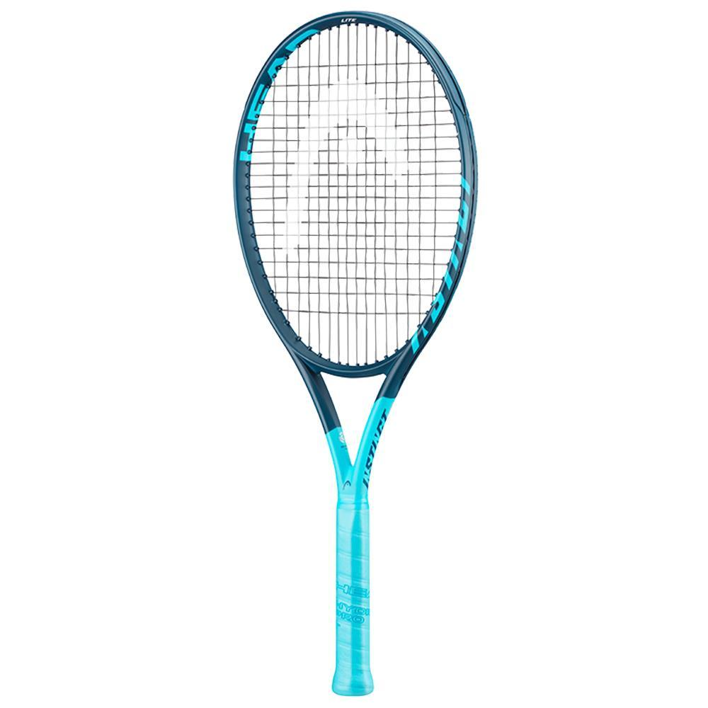 Head Graphene 360 + Instinct Lite Tennis Racquet