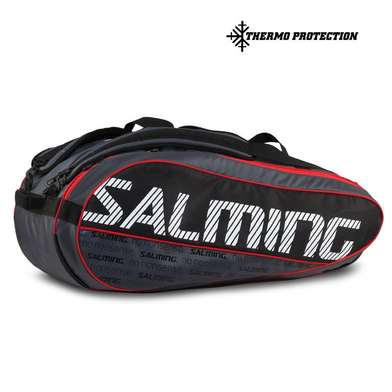 Salming Pro Tour 12R Racquet Bag