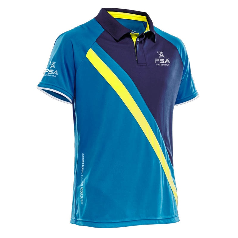 Salming PSA Performance Polo 2.0