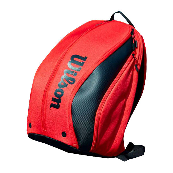 Wilson Roger Federer DNA Backpack Red/Black - Main