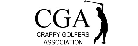 Crappy Golfers Association