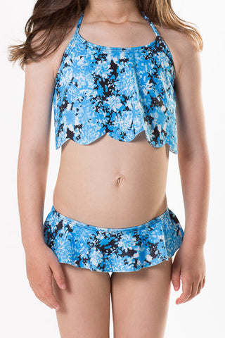 Liberty Lee Bleu Girls Two Piece Set