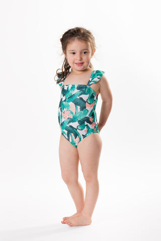 Liberty Lee Paloma Girls One Piece