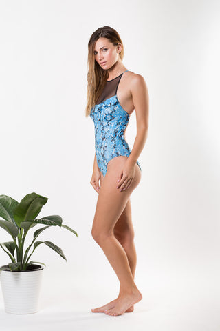 Liberty Lee Bleu One Piece