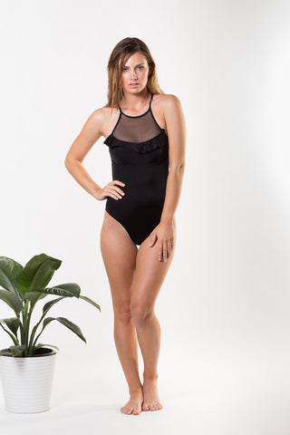 Biarritz One Piece