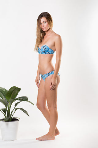 Liberty Lee Bleu Balconette Set