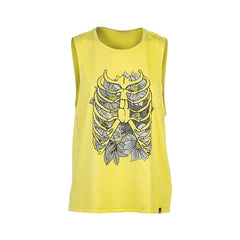 DRIFTER MUSCLE TANK TOP - WOMEN'S