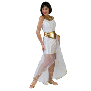 Greek Goddess outfit - Scattando Verkleedhuis