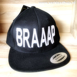 Braaap pet / cap
