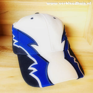 Racing pet / cap - Scattando Verkleedhuis