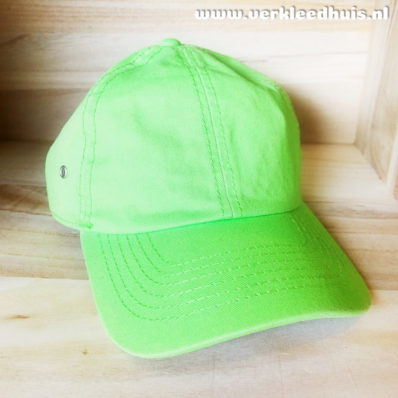 Atlantis Green pet / cap - Scattando Verkleedhuis