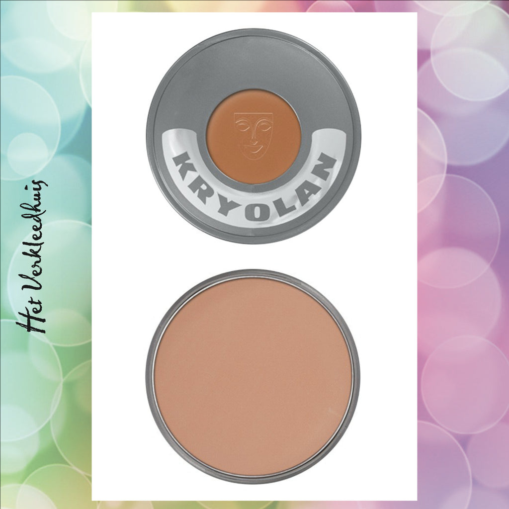 Kryolan Cake Make-up - Scattando Verkleedhuis