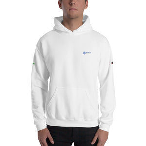 SPON Alsace France Tour Hooded Sweatshirt - Scattando Verkleedhuis