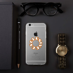 Exclusive iPhone Case - Scattando Verkleedhuis