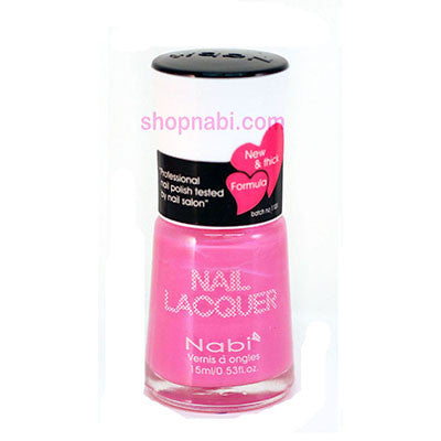 Nabi I Nail Polish no.102 Secret