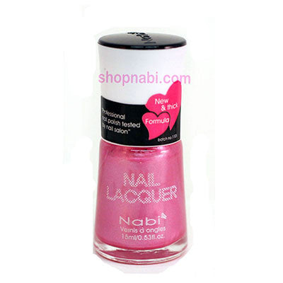 Nabi I Nail Polish no.105 Plum