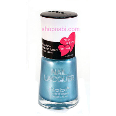Nabi I Nail Polish no.109 Sky Blue