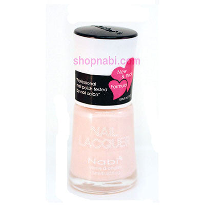 Nabi I Nail Polish no.15 Julia