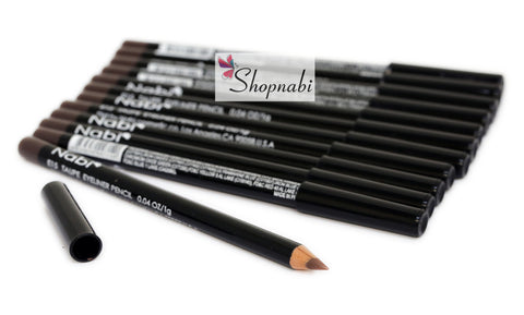 Nabi Eyebrow and Eyeliner Pencil no.15 Taupe