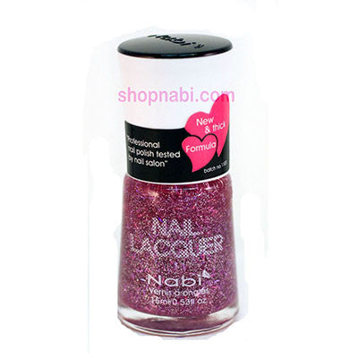 Nabi I Nail Polish no.164 Jewelry