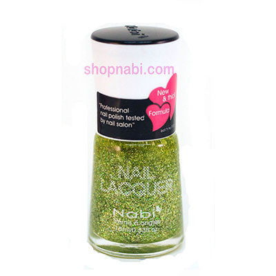 Nabi I Nail Polish no.166 Cute Punky