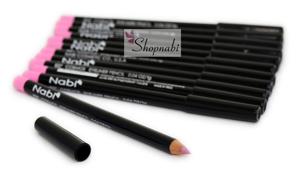Nabi Eyebrow and Eyeliner Pencil no.27 Cosmos