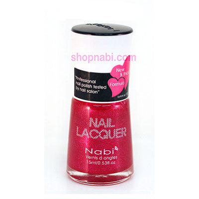 Nabi I Nail Polish no.35 Splash